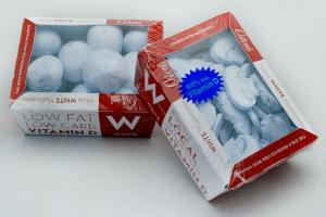 جعبه مقوای بسته بندی قارچ