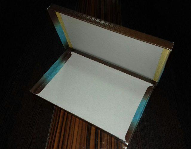 تولید جعبه گز