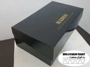 تولید و فروش کارتن کفش