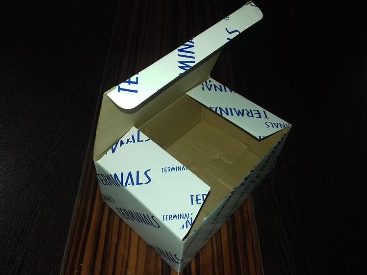 خرید کارتن بسته بندی لوازم صنعتی