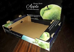 کارتن سیب لمینتی