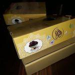جعبه خرما ۱۰ کیلویی صادراتی