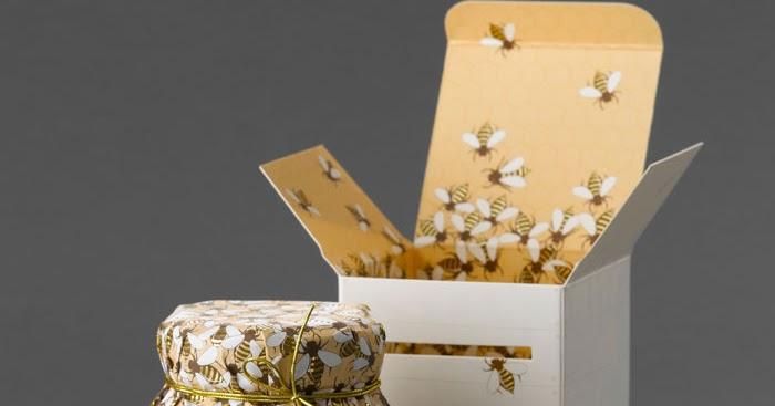 ظروف مخصوص بستهبندی عسل