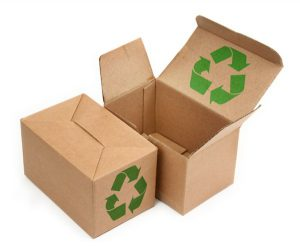 تکامل بسته بندی قابل بازیافت