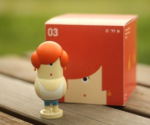 جعبه بسته بندی اسباب بازی