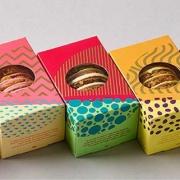 جعبه بسته بندی شیرینی