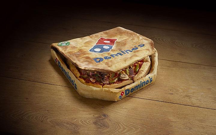 جعبه بسته بندی پیتزا