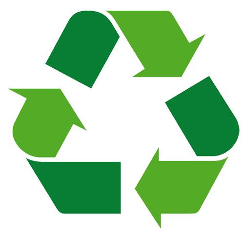 محصولات بازیافتی