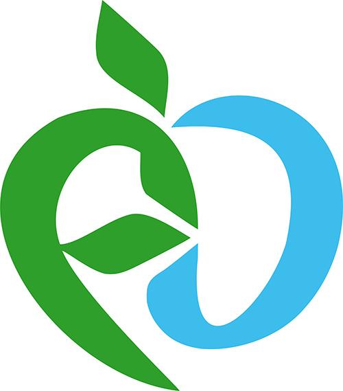 نماد بسته بندی سیب سلامت