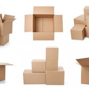 تعیین نوع کارتن بسته بندی و جعبه مناسب محصول