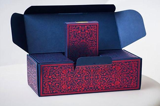 جعبه ادکلن
