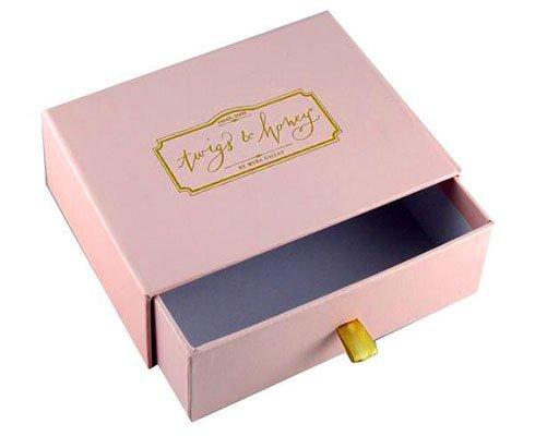 طراحی جعبه مقوایی