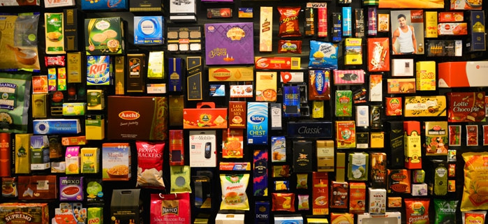 صنعت چاپ و بسته بندی کارتنی