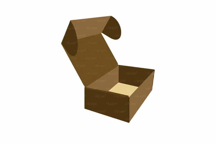 جعبه کارتن کیبوردی