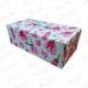 جعبه دستمال کاغذی 300 برگی