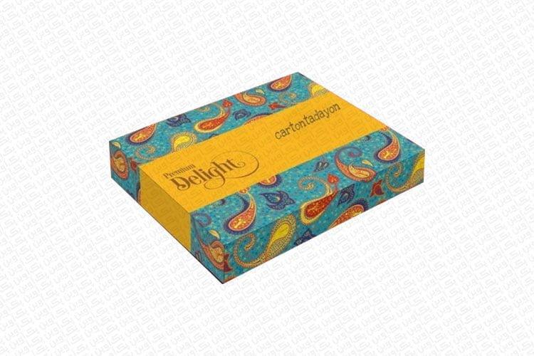 جعبه لمینتی