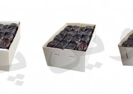 کفی جعبه خرما صادراتی