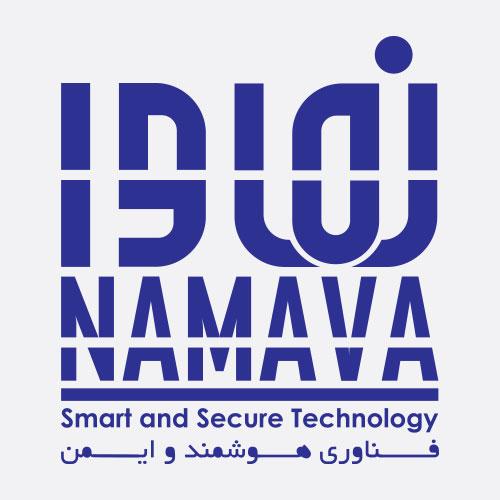 لوگوی نماوا